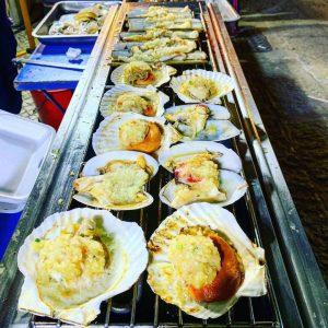 street foods of Macau