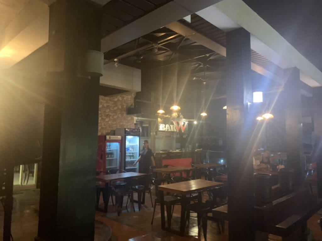 w-bar