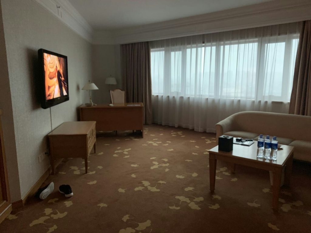 hotels of dongguan