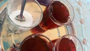 sudanese tea