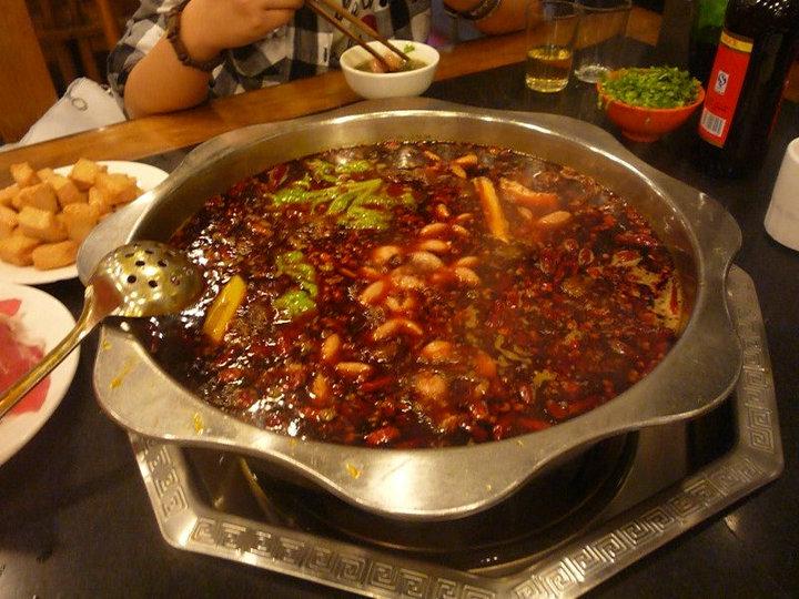 Hot pot Keto
