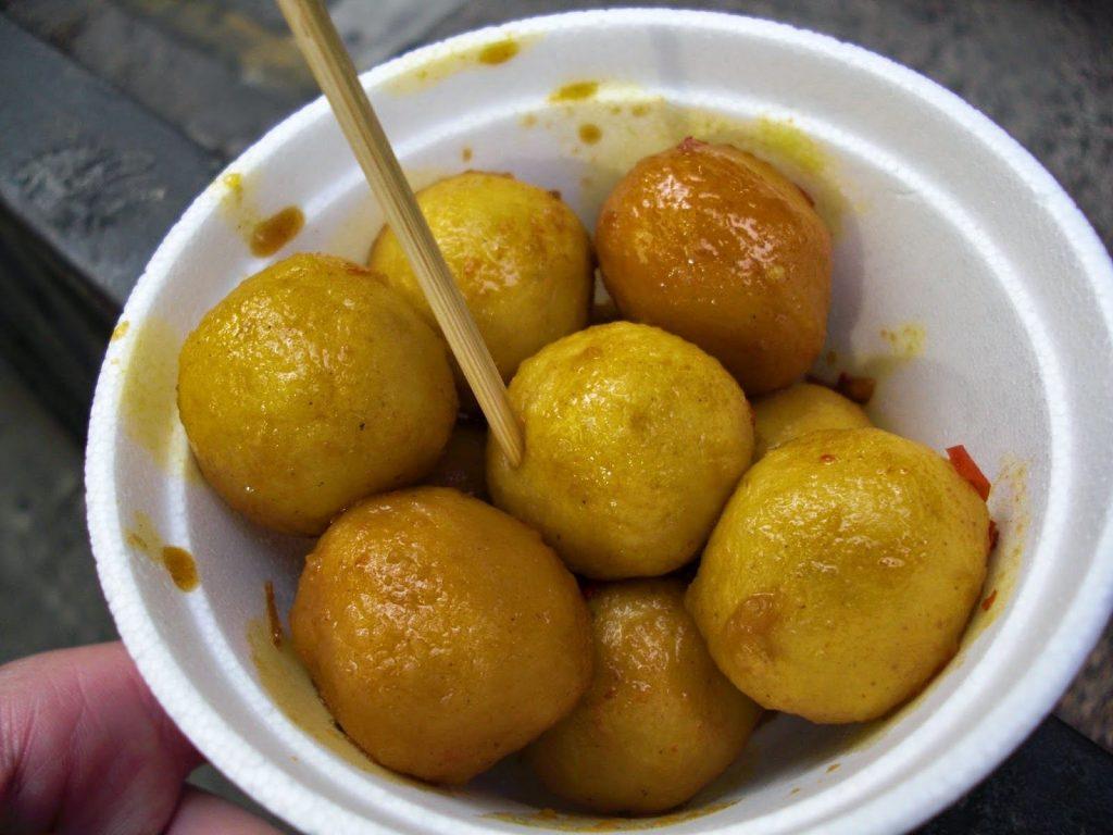 i Makanan Jalanan Terbaik di Asia