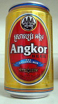 angkor beer premium