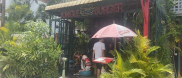 best burger in Siem Reap