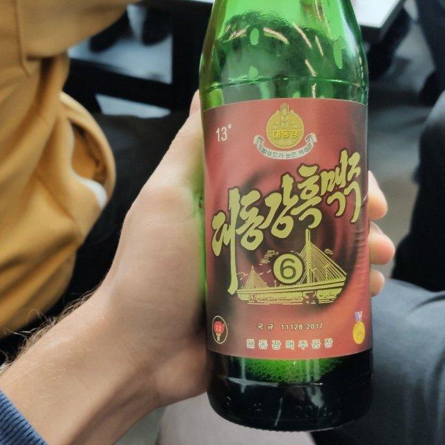 Taedonggang Number 6