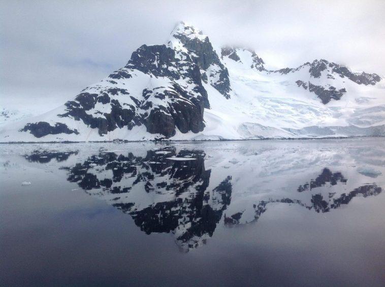 antarctica 2021 tour
