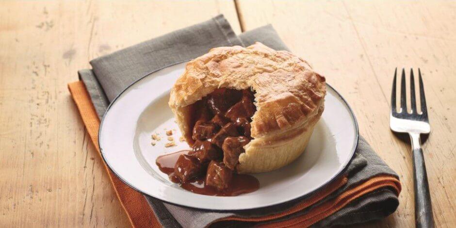 Makanan Jalanan Inggris