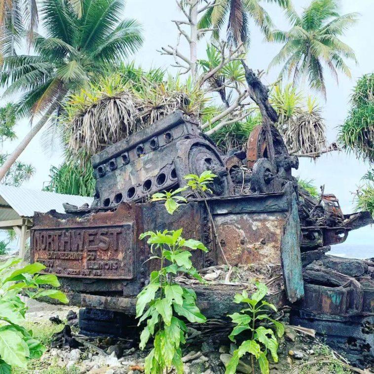 travel tuvalu