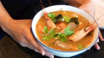 Siem Reap Thai Dishes