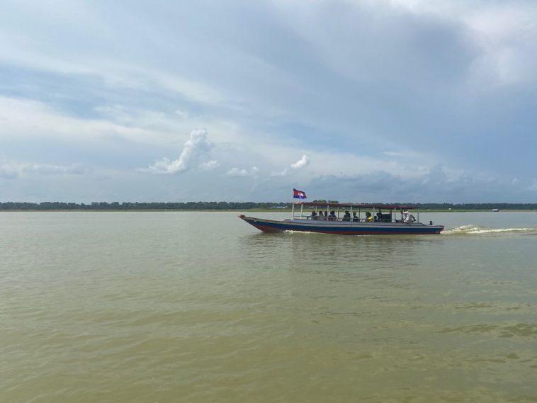 West Mebon Lake