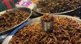 Top street food blogs