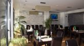 The Danube Restaurant in Siem Reap