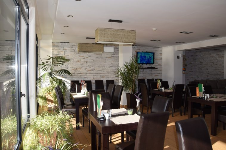 The Danube Restaurant in Siem Reap