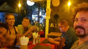 Best Bars of Sok San Road
