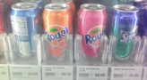 Royal the fanta in the Philippines
