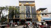 lockdown in Cambodia