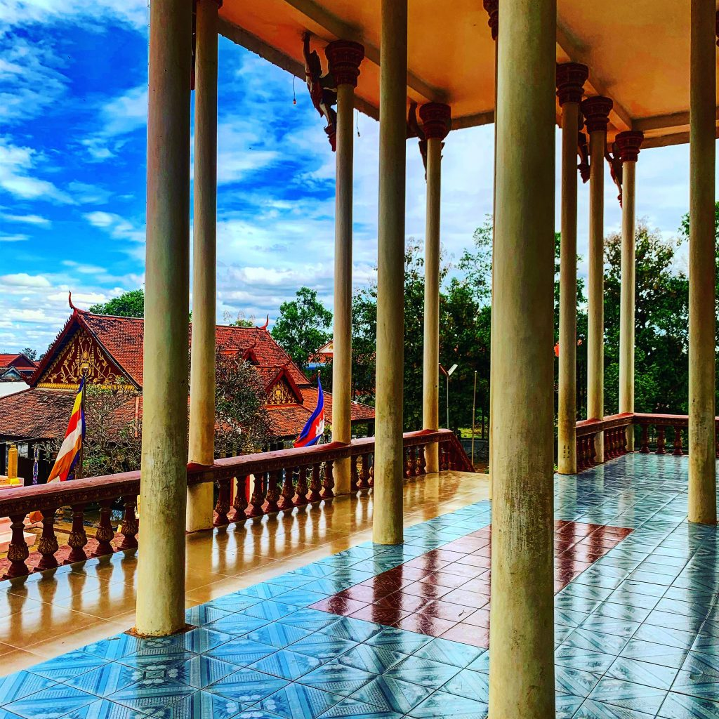 Wat Sorsor Muoy Roi