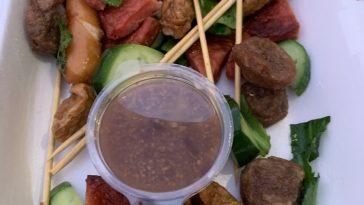 Street Food Koh Trong