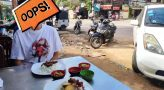 Je Oun Restaurant Siem Reap