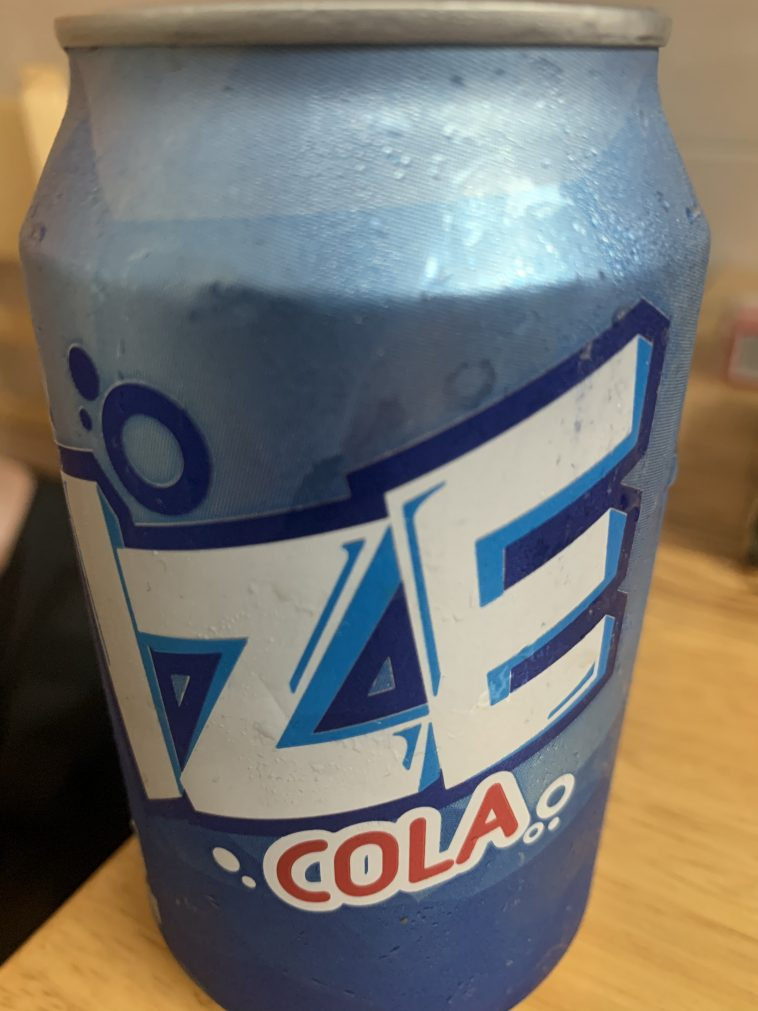 Ize Cola
