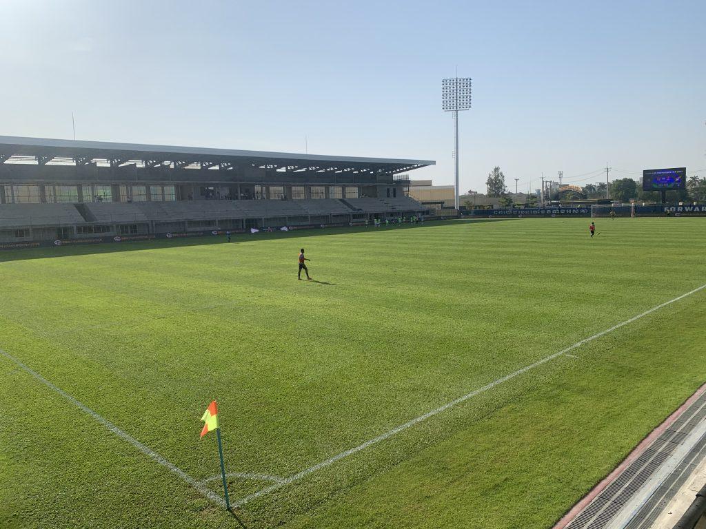 Visakha Stadium