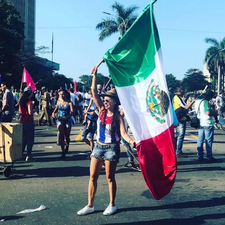 May Day Cuba