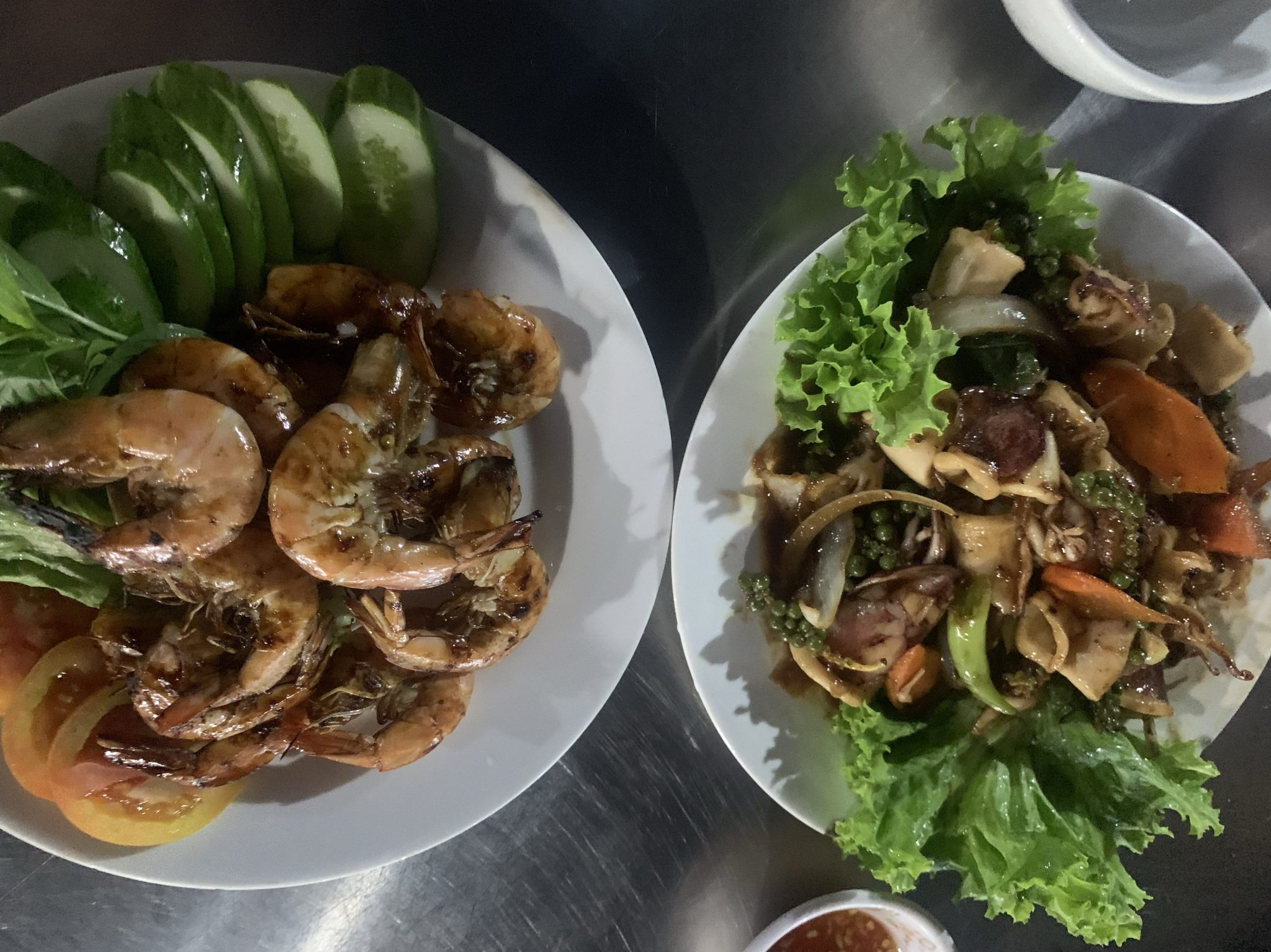 Street Food Koh Kong - 5 Best Street Food places in Cambodia