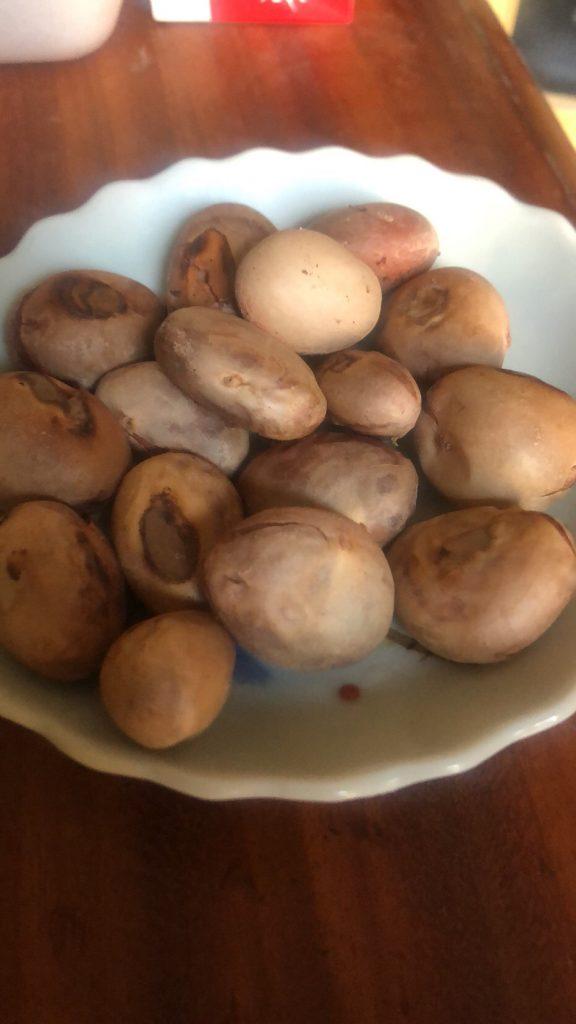 Can you eat jackfruit seeds