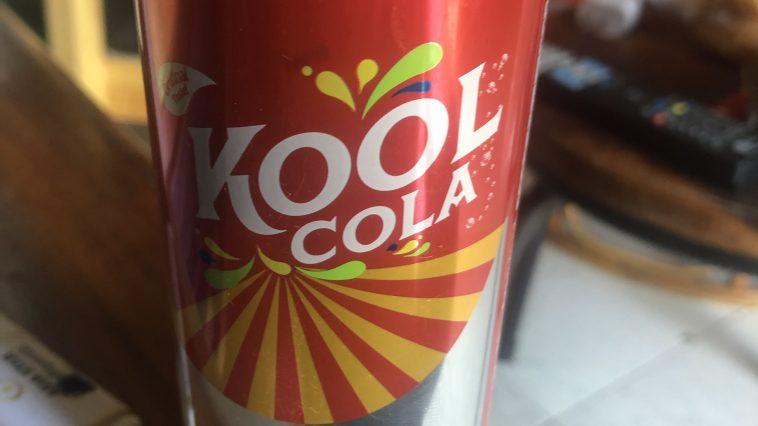 Kool Cola